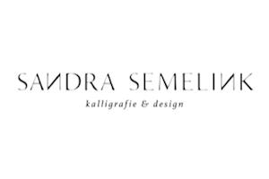Sandra Semelink Logo
