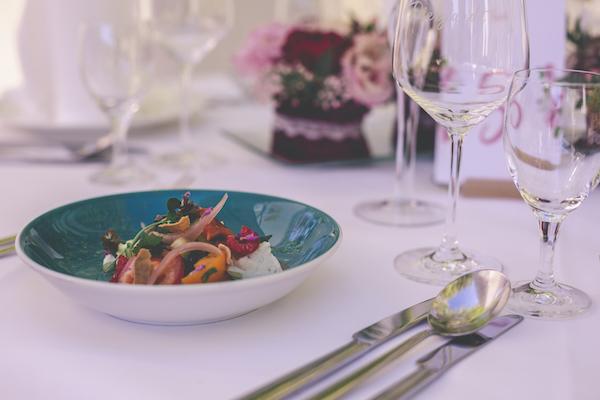 Frisch-fruchtiger Salat