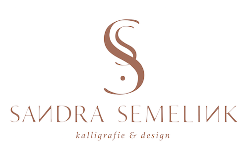 Sandra Semelink kalligraphie & design
